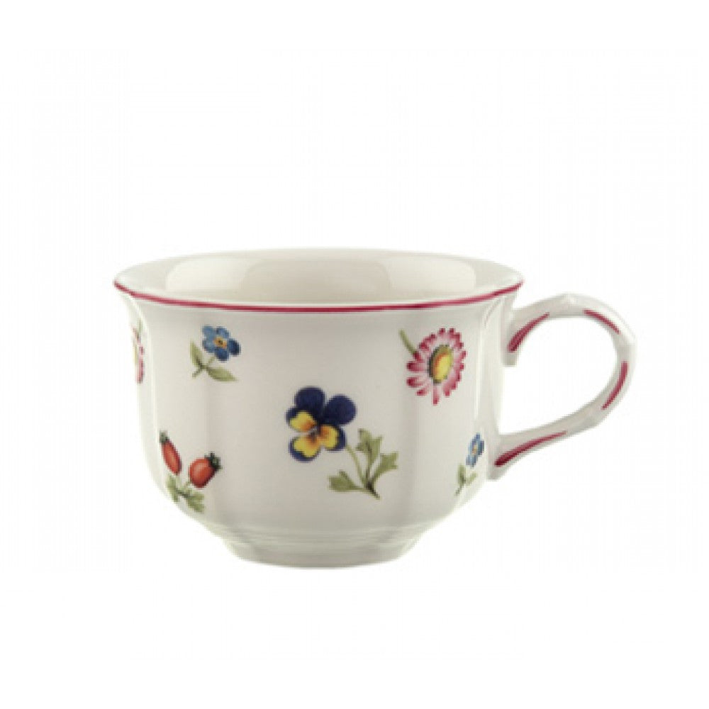 Villeroy and Boch Petite Fleur Teacup 0.20L (Cup Only)