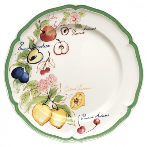 Villeroy and Boch French Garden Arles Dinner Plate 27cm