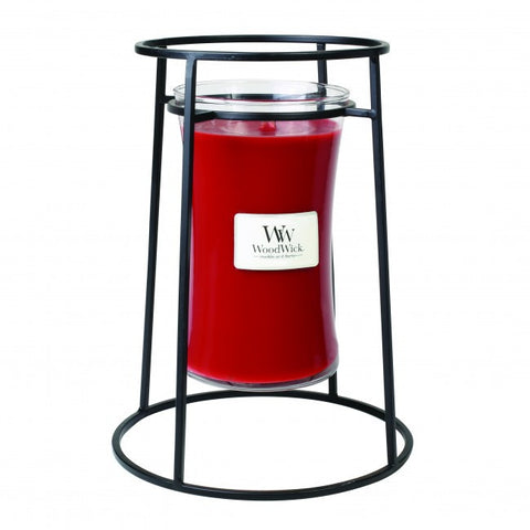 WoodWick Accessories Candle Holder for Large Jar (Holder Only)