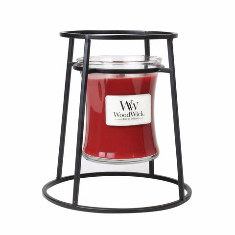 WoodWick Accessories Candle Holder for Medium Jar (Holder Only)
