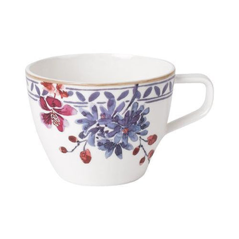 Villeroy and Boch Artesano Provencal Lavender Coffee Cup 0.25L (Coffee Cup Only)