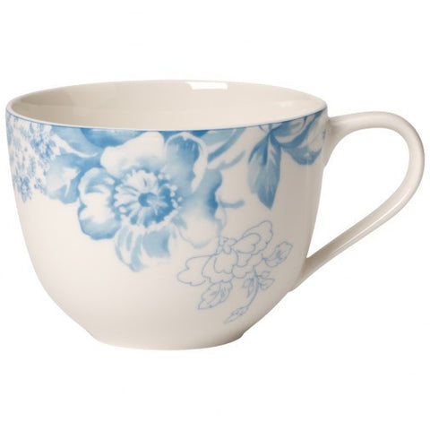 Villeroy and Boch Floreana Blue Coffee Cup 0.23L (Coffee Cup Only)