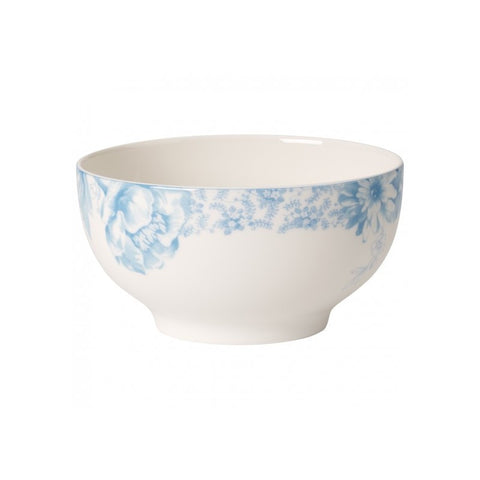 Villeroy and Boch Floreana Blue Cereal Bowl 0.75L