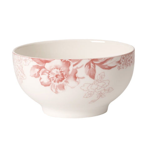 Villeroy and Boch Floreana Red Cereal Bowl 0.75L