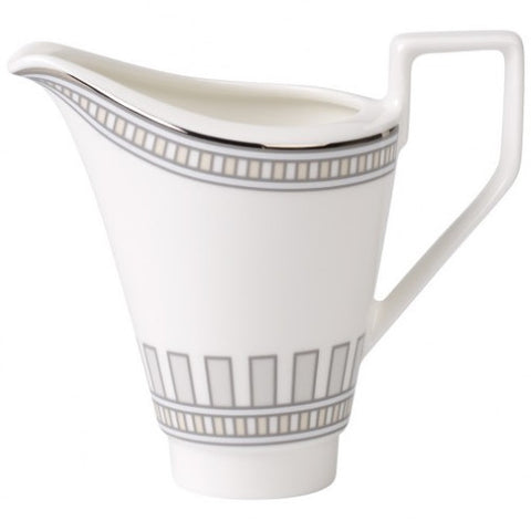 Villeroy and Boch La Classica Contura Creamer for 6. 0.19L