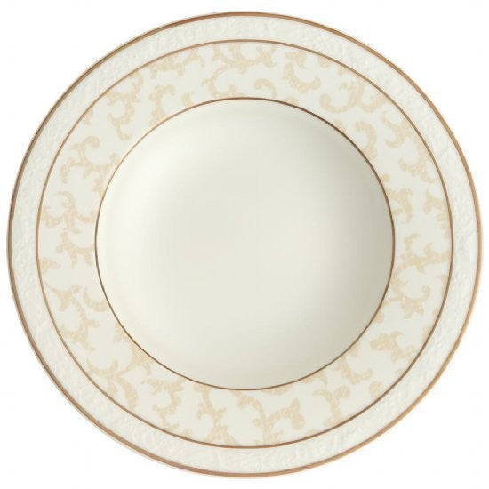 Villeroy and Boch Ivoire Deep Plate 24cm