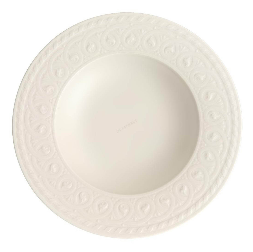 Villeroy and Boch Cellini Deep Plate 24cm