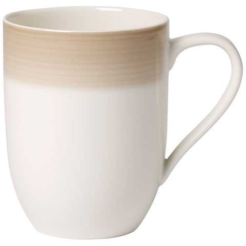Villeroy and Boch Colourful Life Natural Cotton Mug 0.37L