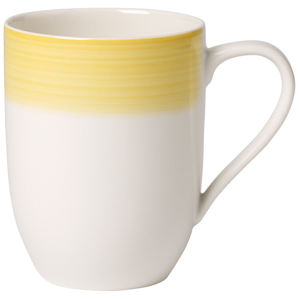 Villeroy and Boch Colourful Life Lemon Pie Mug 0.37L