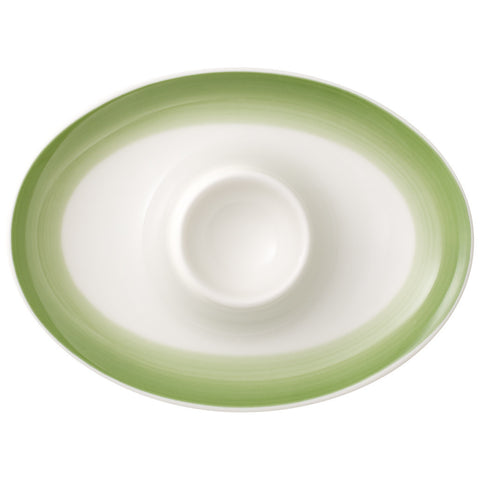 Villeroy and Boch Colourful Life Green Apple Egg Cup