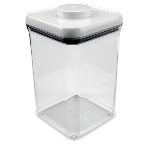 OXO Large Square Storage Box 3.8L