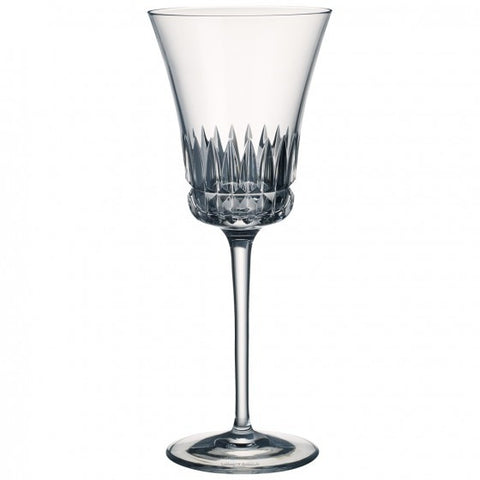 Villeroy and Boch Grand Royal White Wine Glass 21.6cm