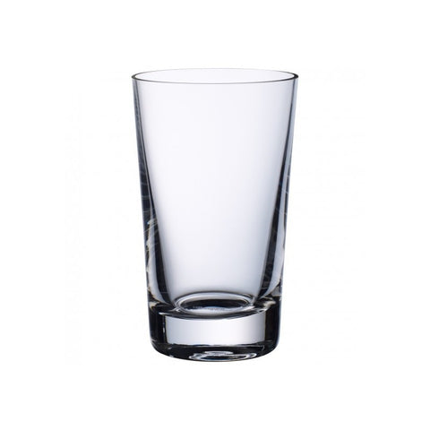 Villeroy and Boch Basic Glass Tumbler 125mm