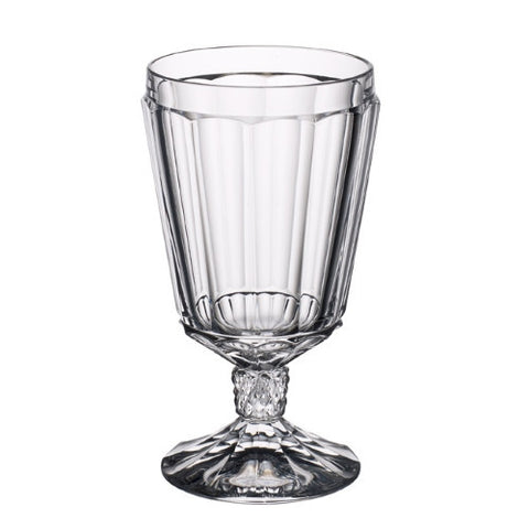 Villeroy and Boch Charleston White Wine Glass 146mm
