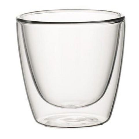 Villeroy and Boch Artesano Medium Glass Tumbler 8cm