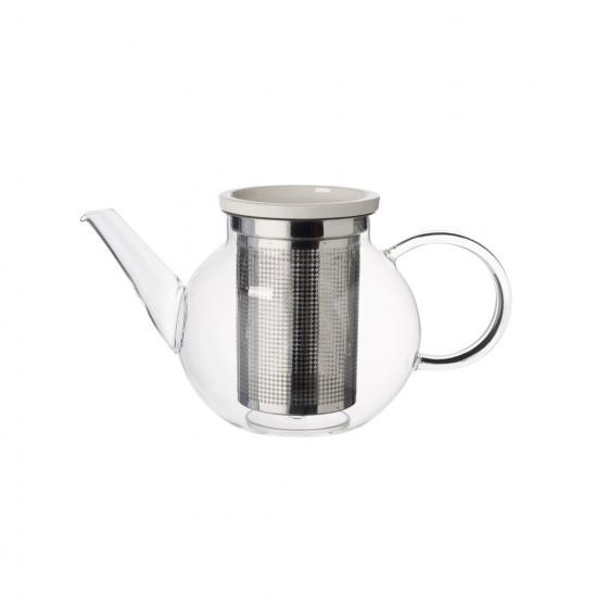 Villeroy and Boch Artesano Hot And Cold Beverages Teapot M With Strainer 143Mm