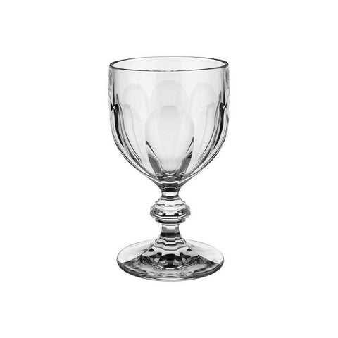 Villeroy and Boch Bernadotte White Wine Glass 12.6cm
