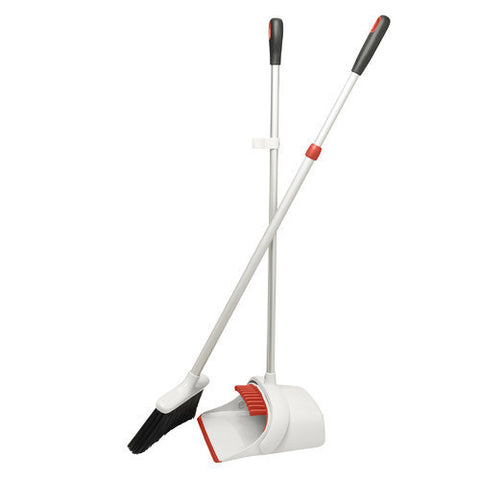 OXO Extendable Sweep Set