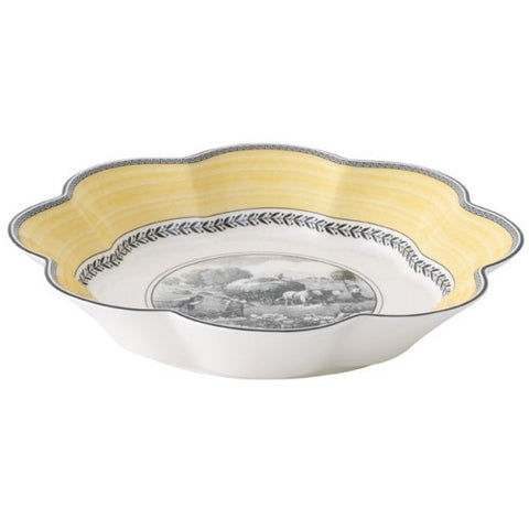 Villeroy and Boch Audun Charm Large Bowl 31cm
