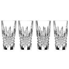 Waterford Crystal Lismore Diamond Shot Glass (Set of 4)