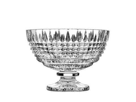 Waterford Crystal Lismore Diamond Centerpiece