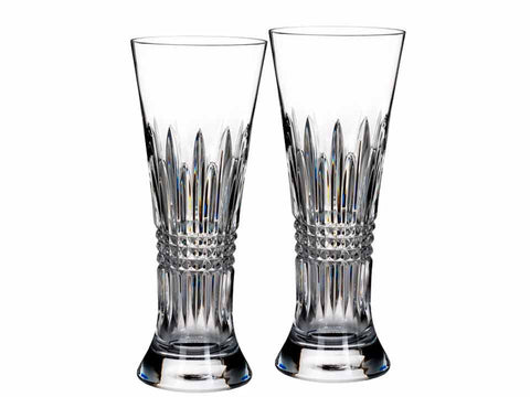 Waterford Crystal Lismore Diamond Beer Glass