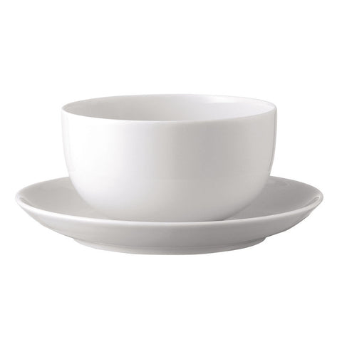 Rosenthal Moon Sauceboat and Saucer
