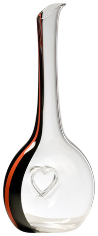 Riedel Decanter Black Tie Bliss Red 1.2L