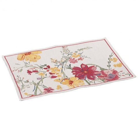 Villeroy and Boch Mariefleur  Placemat 35cm by 50cm