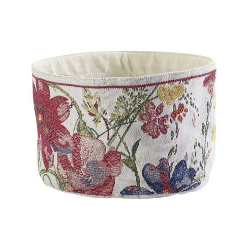 Villeroy and Boch Mariefleur  Bread Bin 15cm by 23cm