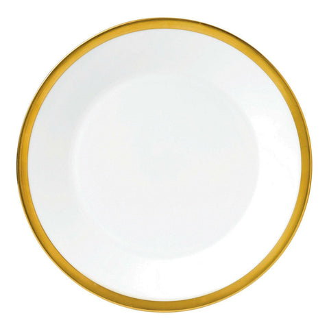 Wedgwood Jasper Conran Gold Band Dinner Plate 27cm