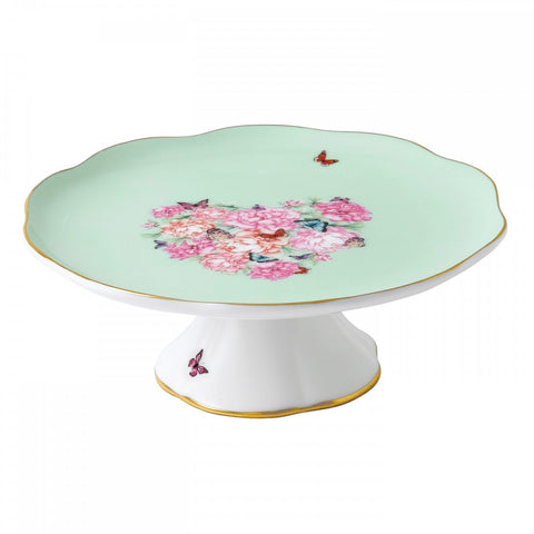 Royal Albert Miranda Kerr Blessings Cake Stand 19cm