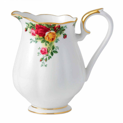 Royal Albert Old Country Roses Jug