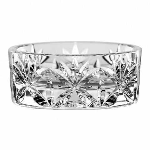 Waterford Crystal Caprice Bottle Coaster 5cm by 13cm