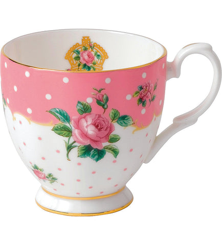 Royal Albert Cheeky Pink Mug 0.3L