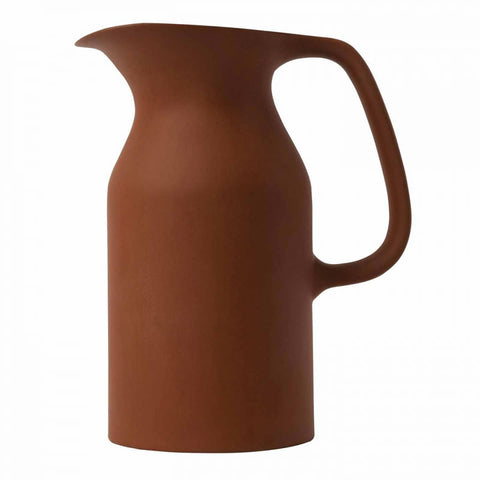 Royal Doulton Barber Osgerby Red Jug
