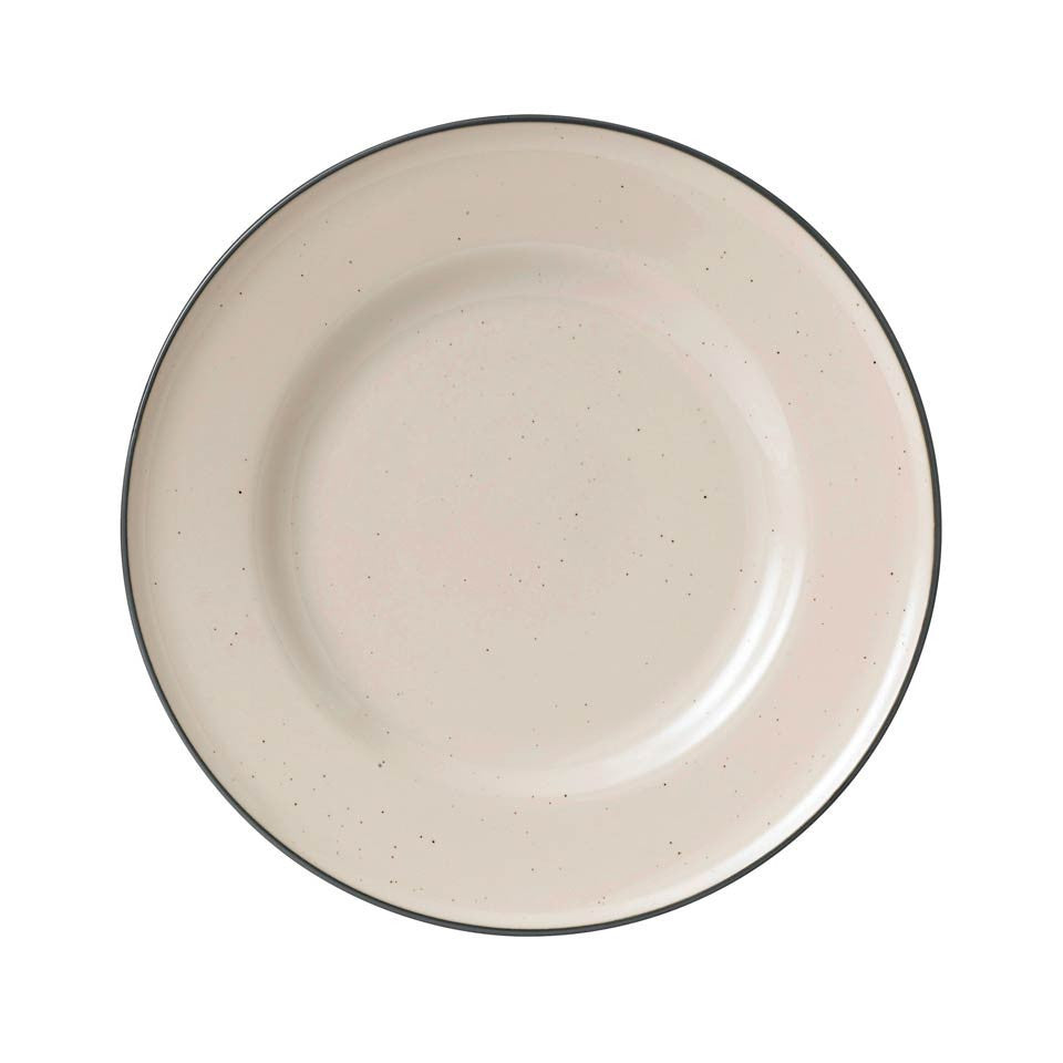 Royal Doulton Gordon Ramsay Union Street Cream Salad Plate 22cm
