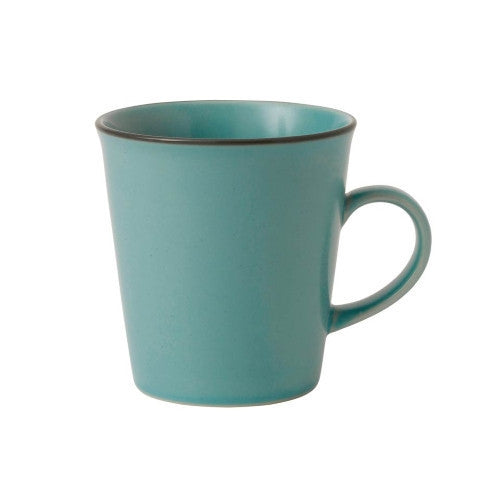 Royal Doulton Gordon Ramsay Union Street Blue Mug 0.35L