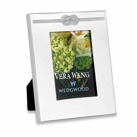 Vera Wang Baby Collection Infinity Photo Frame 7.5cm by 12.5cm