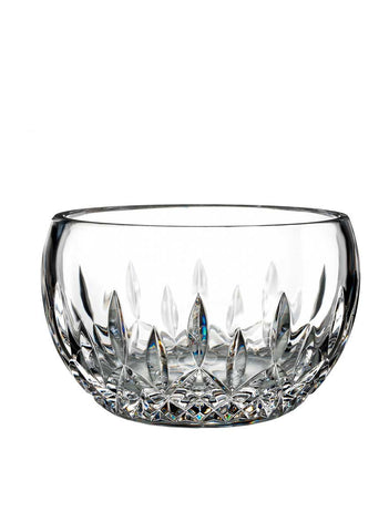 Waterford Crystal Giftology Lismore Candy Small Bowl
