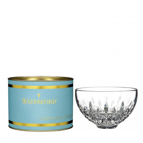 Waterford Crystal Giftology Lismore Honey Small Bowl