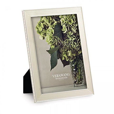 Vera Wang With Love Pearl Photo Frame 12.5cm by 17.5cm