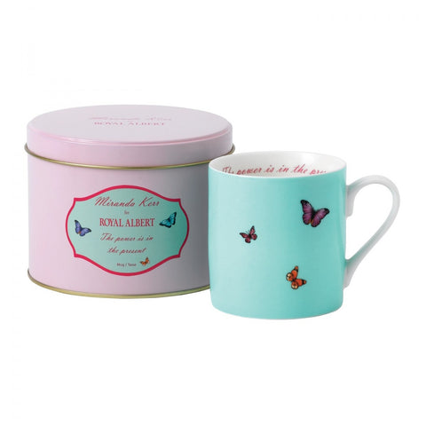 Royal Albert Miranda Kerr Present Mug in Tin 0.29L