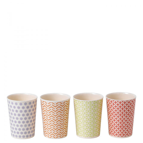 Royal Doulton Pastels Melamine Tumbler 0.30L (Set of 4)