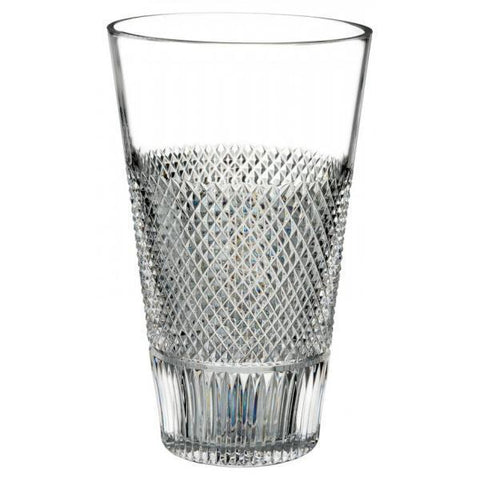Waterford Crystal Diamond Line Vase 20cm