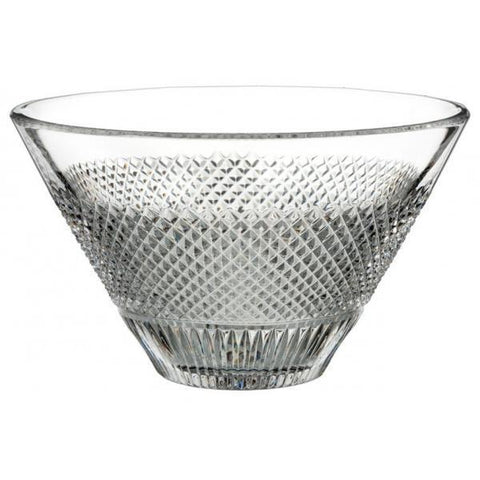 Waterford Crystal Diamond Line Bowl 20cm
