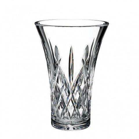 Waterford Crystal Treasures of the Sea Araglin Vase 20cm