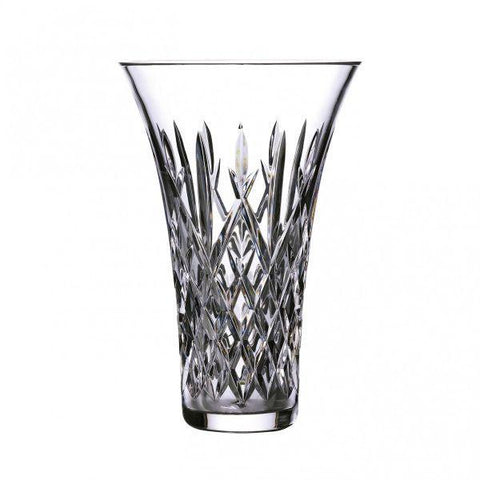 Waterford Crystal Treasures of the Sea Araglin Flared Vase 35cm