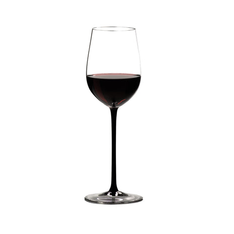 Riedel Sommeliers Black Tie Mature Bordeaux Glass Single