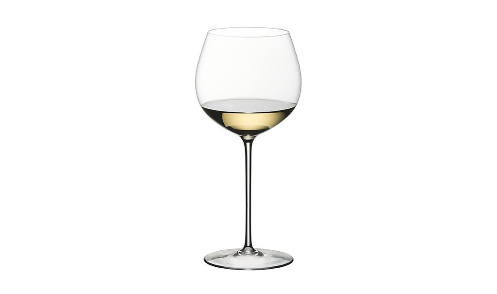 Riedel Sommeliers Superleggero Oaked Chardonnay White Wine Glass 25cm